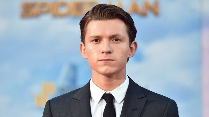 Poor Tom Holland Is Deeply Sad Gwyneth Paltrow Doesn't Remember Being in 'Spiderman'