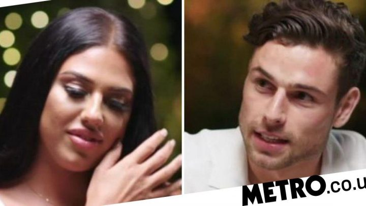 Love Island's Maura and Anna saved by new boys as two couples to be voted off