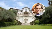 Stein Mart's Jay Stein Drops $31 Million on Iconic Bel Air Estate