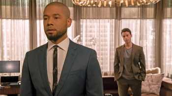 Jussie Smollett Will Not Return to 'Empire,' Lee Daniels Says