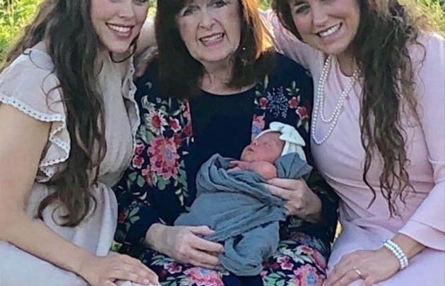 Jessa Duggar Honors Late Grandmother Amid Bizarre Controversy
