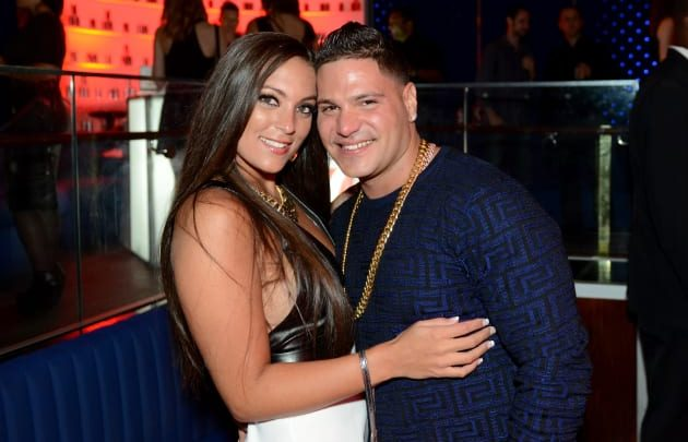 Ronnie Magro Opens Up About Sammi Giancola's Engagement: She's the One That Got Away!