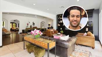 Pete Wentz Falls Out of Encino and Into Beverly Hills Home (EXCLUSIVE)