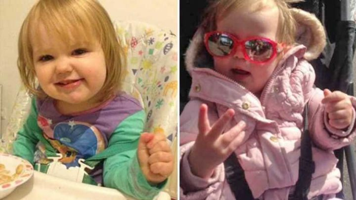 Girl, 2, died after being strangled by bedroom blind cord when she went for an afternoon nap – The Sun
