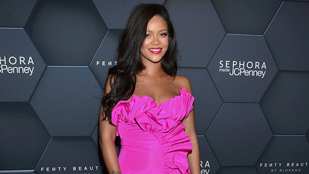 Rihanna Says She's 'In Love' With Hassan Jameel & Reacts To Plans For Marriage & Kids