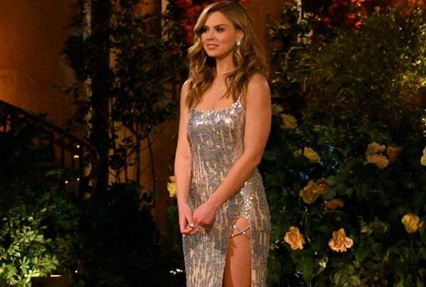 The Bachelorette Hits Back at Haters: I Refuse to Feel Shame