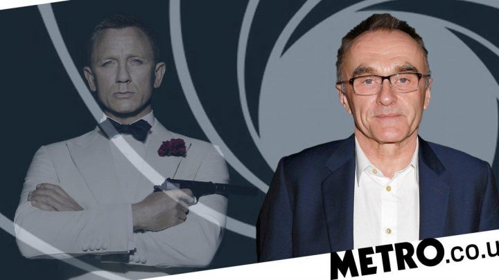 Exclusive: Danny Boyle will never work on another franchise film after Bond 25