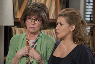 One Day at a Time EP: Airing Weekly in an Election Year, We Can Better React to a White House That 'Vilifies' Latinos
