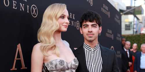 Joe Jonas Almost Kissed Sophie Turner's 'Game of Thrones' Body Double!