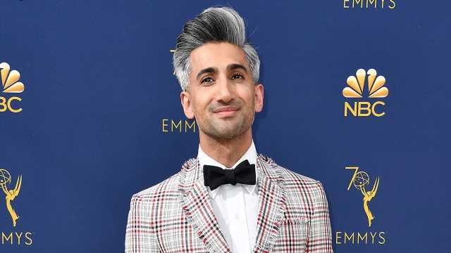 Queer Eye's Tan France Reveals He Bleached His Skin at Age 10: 'I've Been Ashamed'