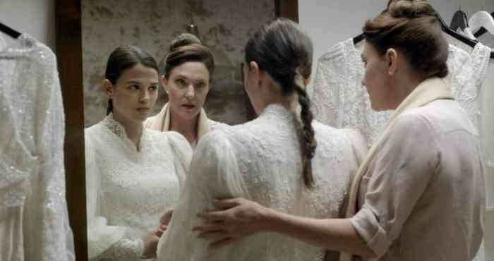 Film Review: 'The Other Story'