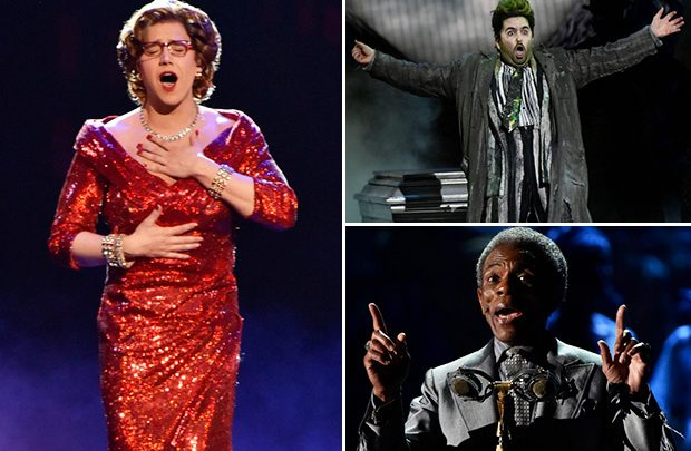 Tony Awards 2019: Watch Every Musical Performance — Hadestown, Beetlejuice, Tootsie and More