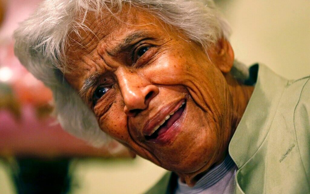 Leah Chase, famed New Orleans chef who fed civil rights leaders, dies
