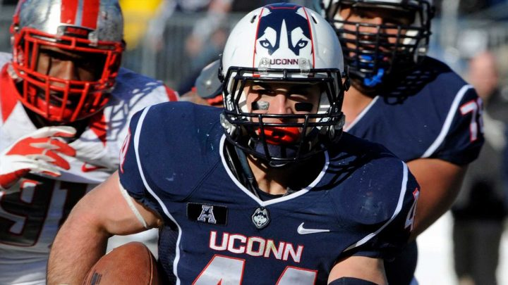 Opinion: UConn rejoining the Big East means the school has given up on football program