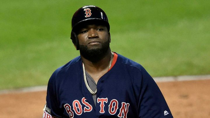 Former Red Sox star David Ortiz moved out of intensive care as he recovers from shooting