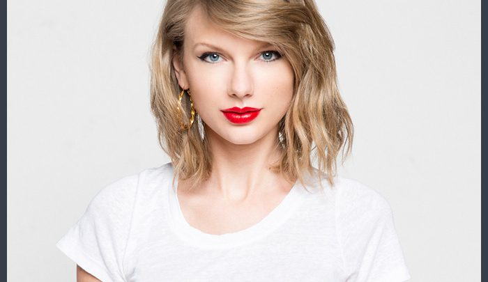 Taylor Swift Expresses Support For Equality Act In Letter To Senator