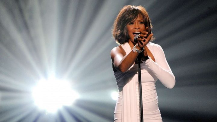1st new music released by Whitney Houston's estate is a collaboration with Kygo