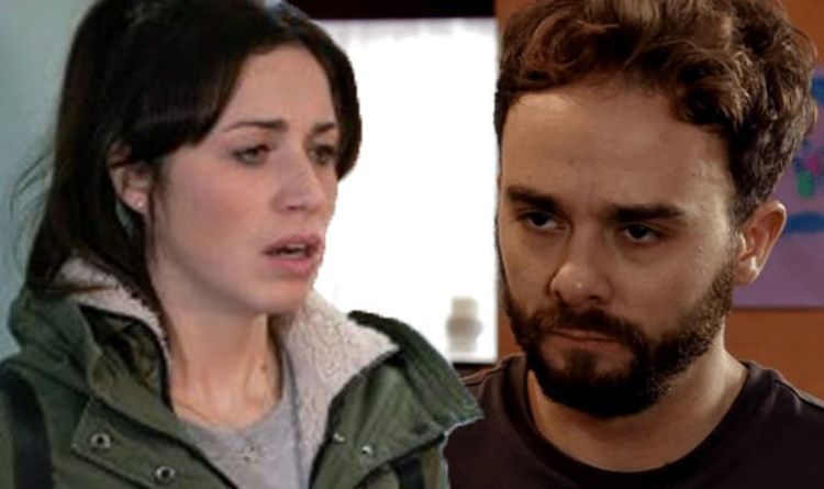 Coronation Street spoilers: Shona Ramsey to betray David Platt as killer son returns?