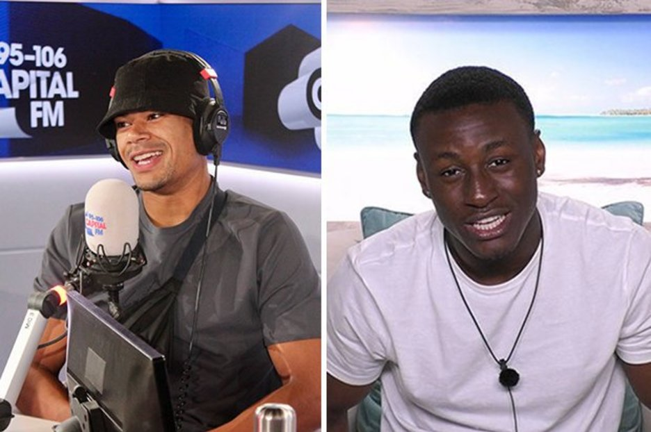 Love Island's Wes Nelson thinks Sherif was booted from show for fighting