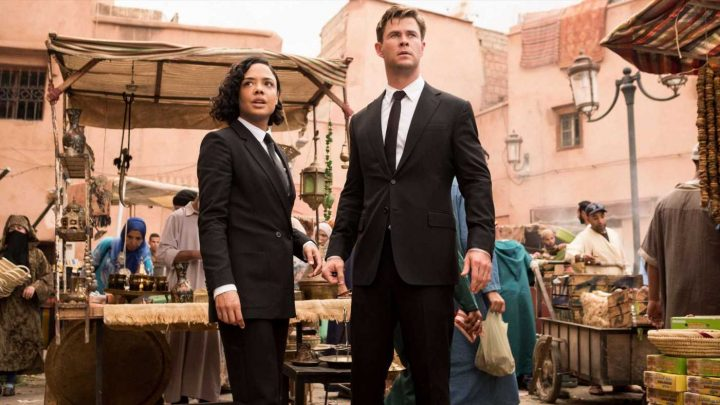 Save Yourselves! How 'Men in Black: International' Fails to Follow Suit
