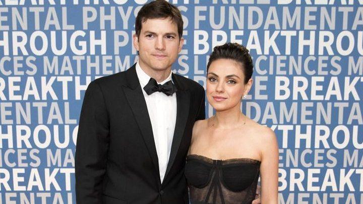 Here Is How Ashton Kutcher and Mila Kunis Hilariously Take Down Split Rumors