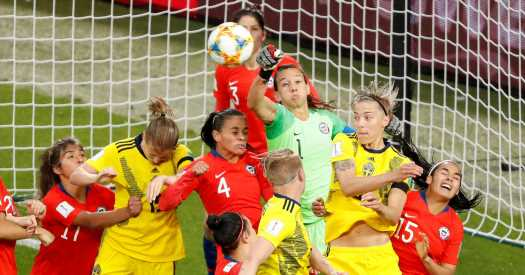 Chile's Road to the Women's World Cup Started With an Indignity