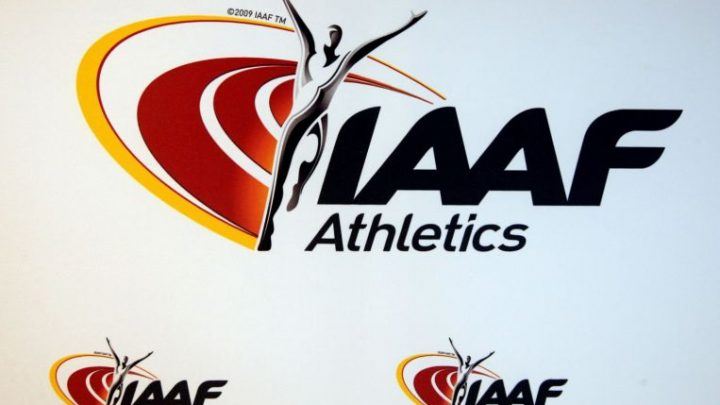Athletics: IAAF maintains ban on doping-tainted Russia, says source