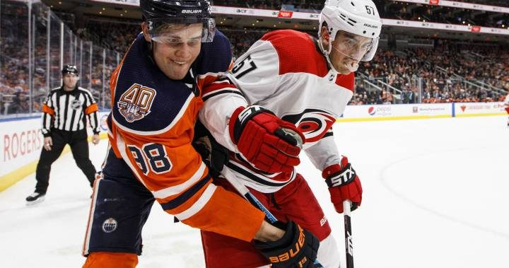 Jesse Puljujarvi wants Oilers to trade him; GM Ken Holland may not oblige