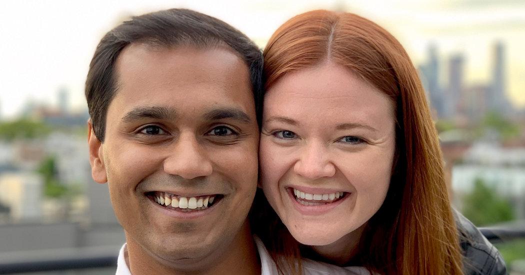 Drew Gannon, Siddhartha Singh