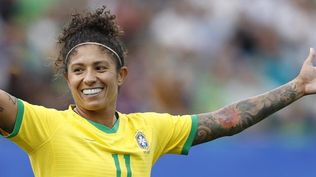 Women's World Cup 2019: What to look out for on day seven