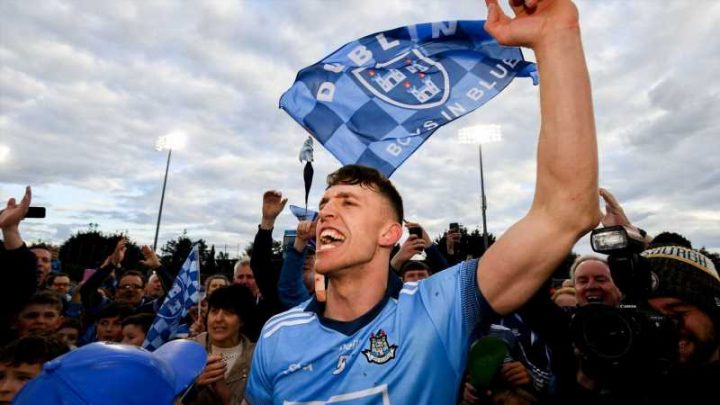 Dublin deliver, Clare leave it too late, and more talking points from the GAA weekend