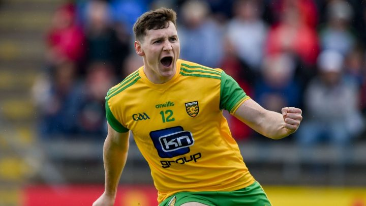 Donegal 1-16 Tyrone 0-15: Impressive Tír Chonaill march into Ulster final