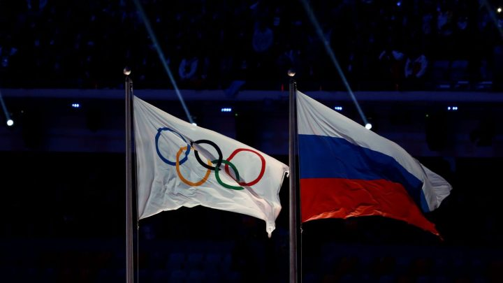 Russia's track and field ban extended by IAAF