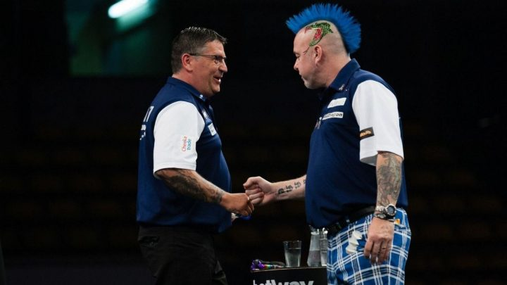 Scotland beat Republic of Ireland to win the 2019 World Cup of Darts