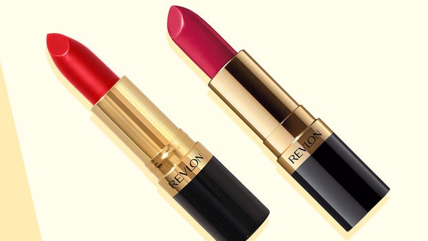 This Is the Most Popular Drugstore Lipstick in America