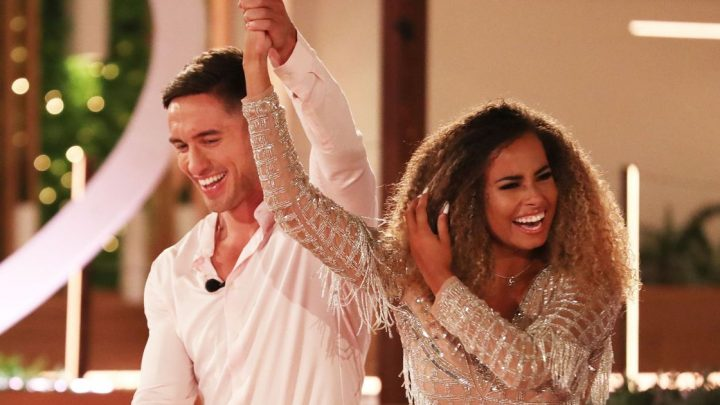 Love Island faces 'fix' claims as Amber and Greg win despite major issue