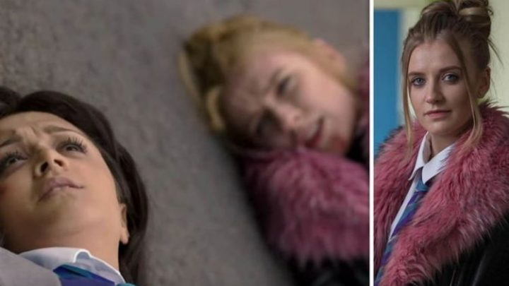 Ackley Bridge season 3: Why did Missy actress Poppy Lee Friar leave Ackley Bridge?