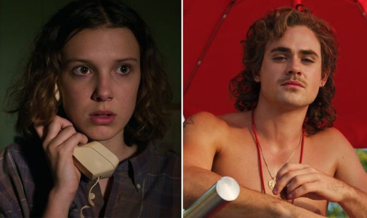 Stranger Things season 3: Eleven star teases 'unexpected' ending as Mind Flayer returns