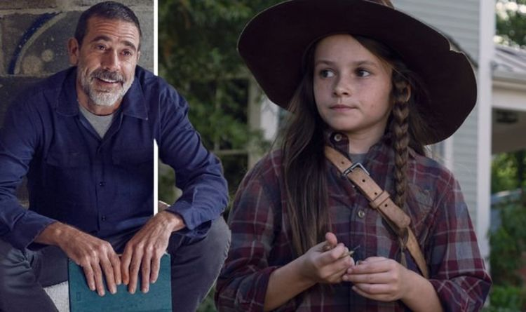 The Walking Dead season 10 spoilers: Negan to become 'good guy' after Judith Grimes hint?
