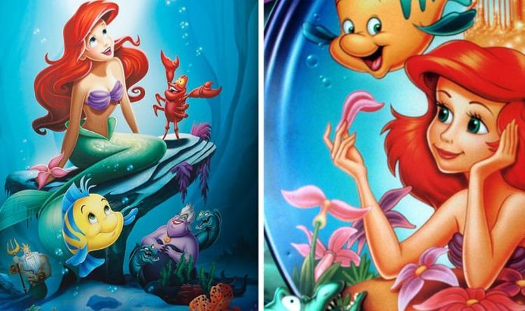 Little Mermaid remake release date, cast, plot and trailer: Everything YOU need to know