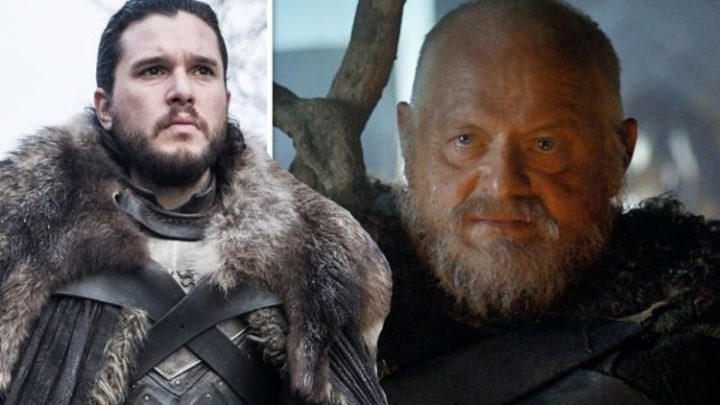 Game of Thrones: Jon Snow to become next Craster after north of the Wall venture?