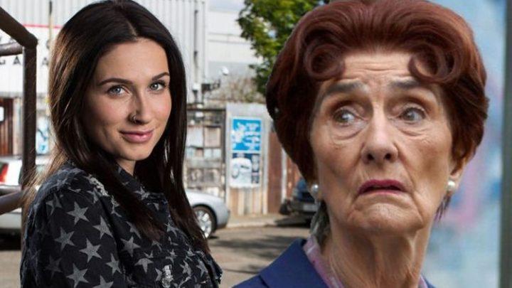 EastEnders spoiler: Dot Cotton in danger as granddaughter Dotty make shock return?