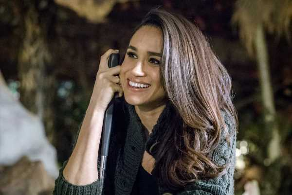 Here's Why You Need To Revisit Meghan Markle's Hallmark Movie Roles Immediately