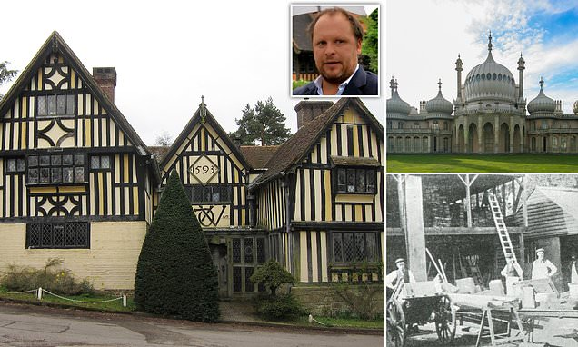 Britain's oldest building firm collapses with 100 jobs at risk