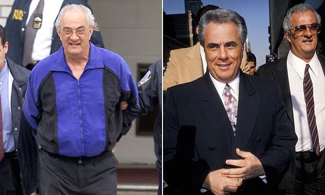 Mafia boss Peter Gotti, 79, 'quits the Gambino family mob'
