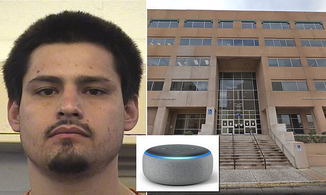 Man arrested for assault after Alexa device calls 911