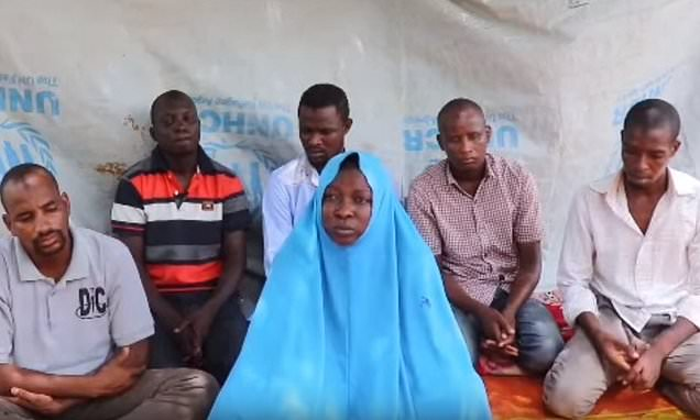 ISIS kidnaps female Christian aid worker & five colleagues in Nigeria