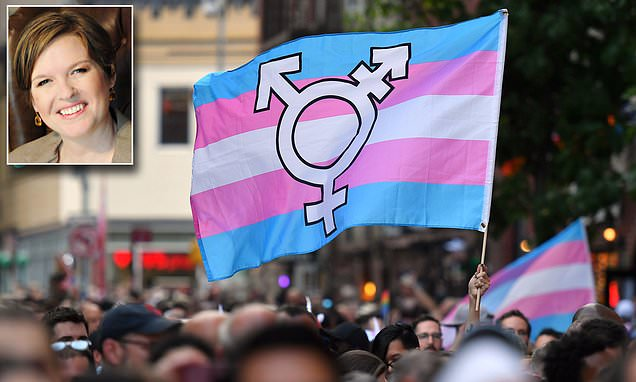 Study claims trans people are MORE conservative than straight men