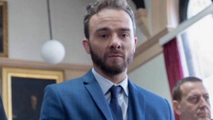 Coronation Street's David Platt set for 'heartbreaking exit' in prison sentence horror