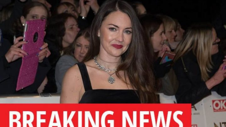BREAKING: EastEnders star Lacey Turney gives birth